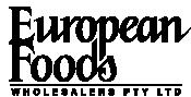 European Foods