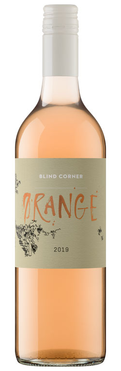 Wine Bottle for Blind Corner