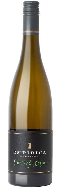 Wine Bottle for Castelli