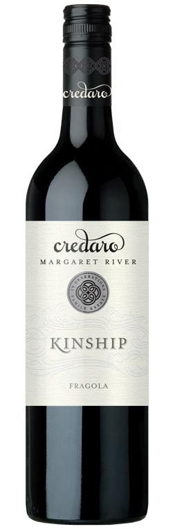 Wine Bottle for Credaro