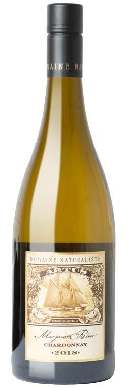 Wine Bottle for Domaine Naturaliste