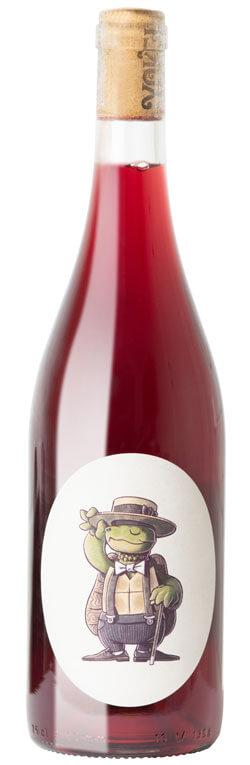 Wine Bottle for Dormilona