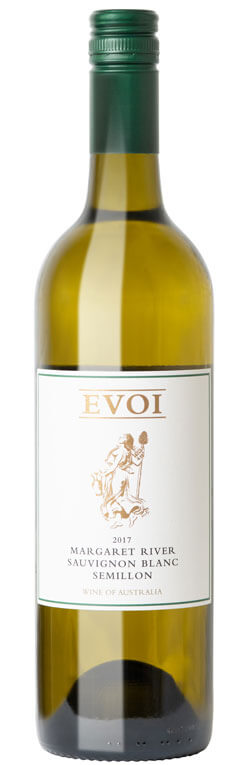 Wine Bottle for Evoi