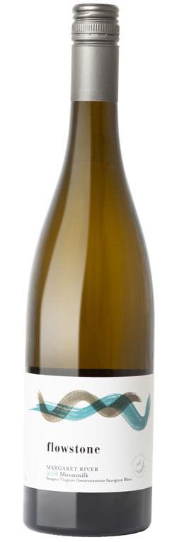 Wine Bottle for Flowstone