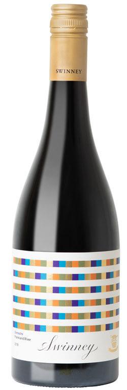 Wine Bottle for Swinney