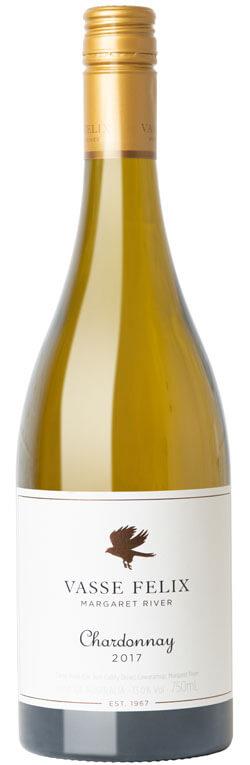 Wine Bottle for Vasse Felix
