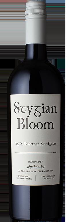 Wine Bottle for Tripe Iscariot Stygian Bloom