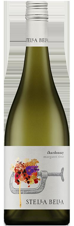 Wine Bottle for Stella Bella