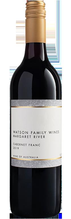 Wine Bottle for Watson Family