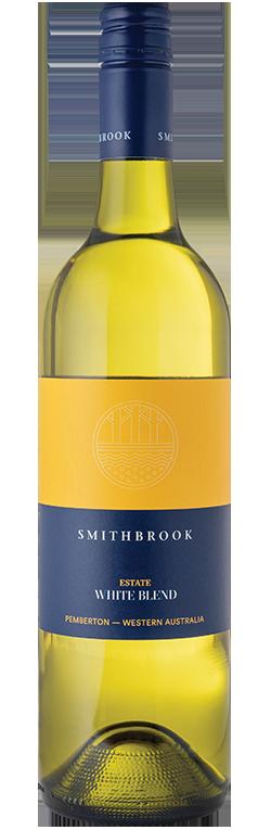 Wine Bottle for Smithbrook White Blend