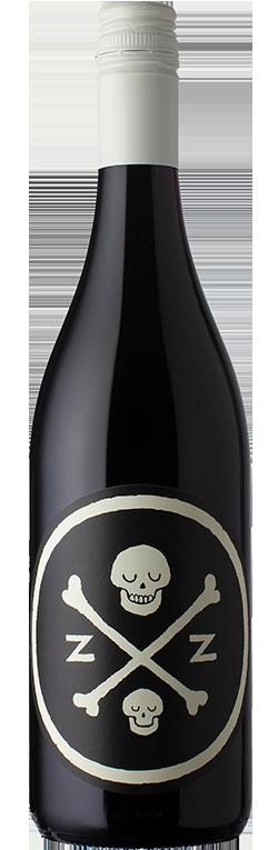 Wine Bottle for Dormilona Tinto