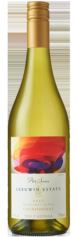 Wine Bottle for Leeuwin Estate Art Series